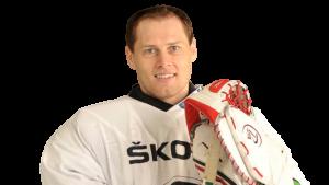 Hokejista Vlastimil LAKOSIL