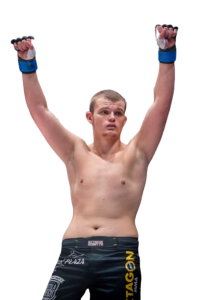 MMA zápasník Braňo ZUZÁK